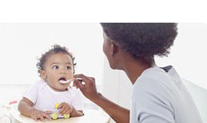 Philips AVENT baby food steamer blender
