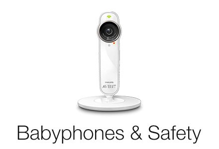 babyphones safety monitors