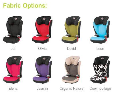 Britax Kid Plus Group 2-3 Car Seat (Olivia): Amazon.co.uk: Baby