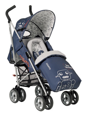 Cosatto Swift Lite Supa Stroller Just Landed