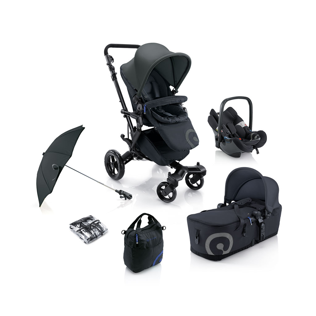 Concord Travel System Review