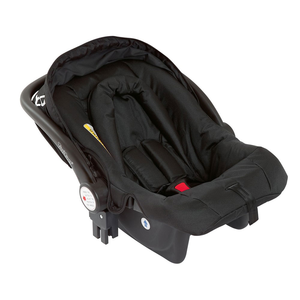 Tippitoes Toto Car Seat Amazoncouk Baby