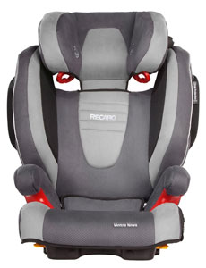 recaro monza nova 2 with seatfix shadow baby. Black Bedroom Furniture Sets. Home Design Ideas
