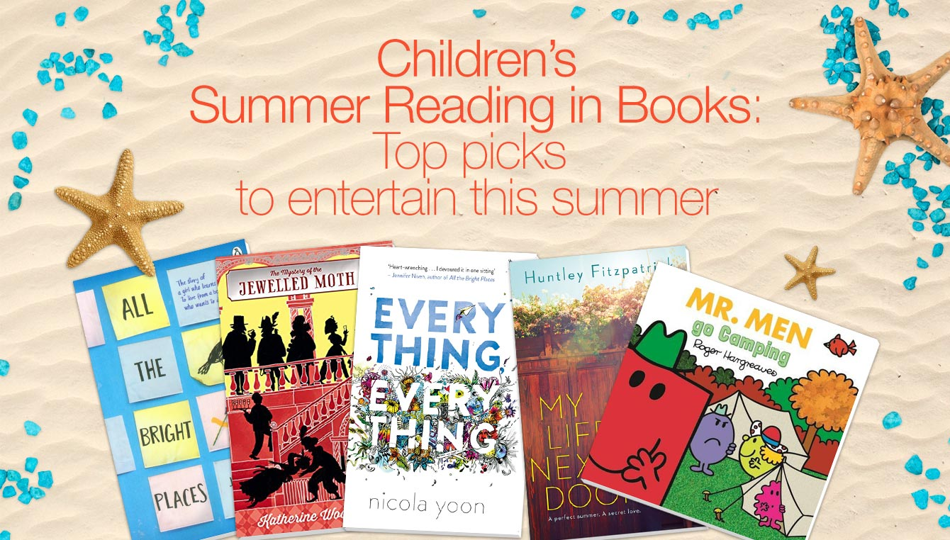 Summer Reading for Children