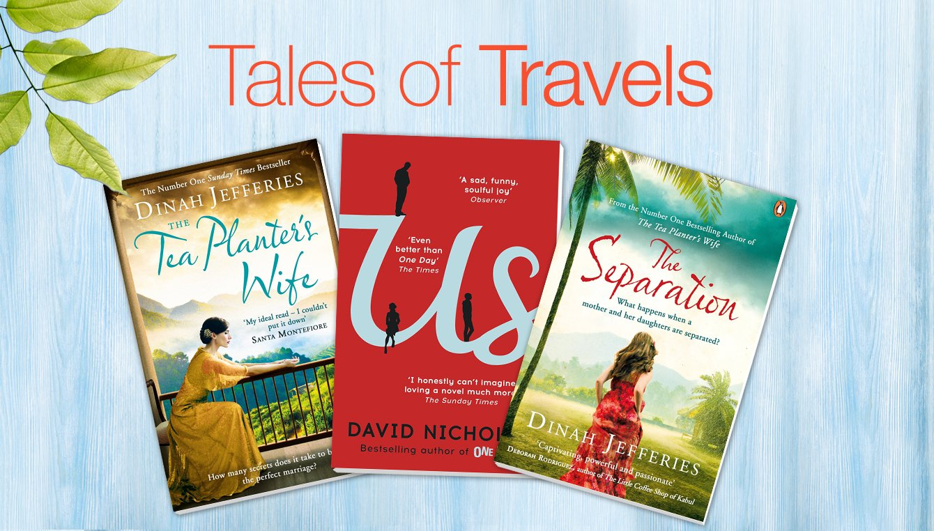 Tales of Travels