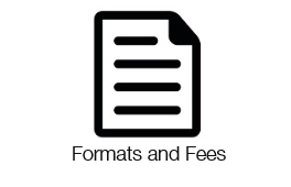 Formats and Fees