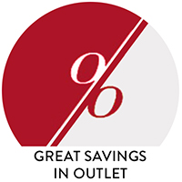 Great Savings In Outlet