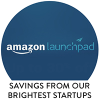 Savings from Our Brightest Startups