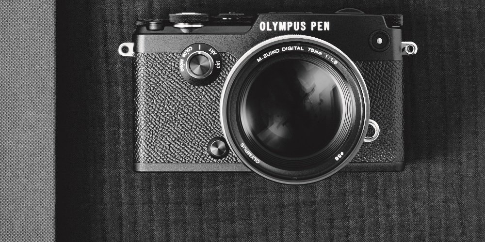 £100 Amazon Credit with Olympus