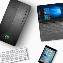 Amazon Renewed Computers and Tablets