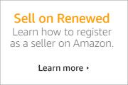 Sell on Renewed