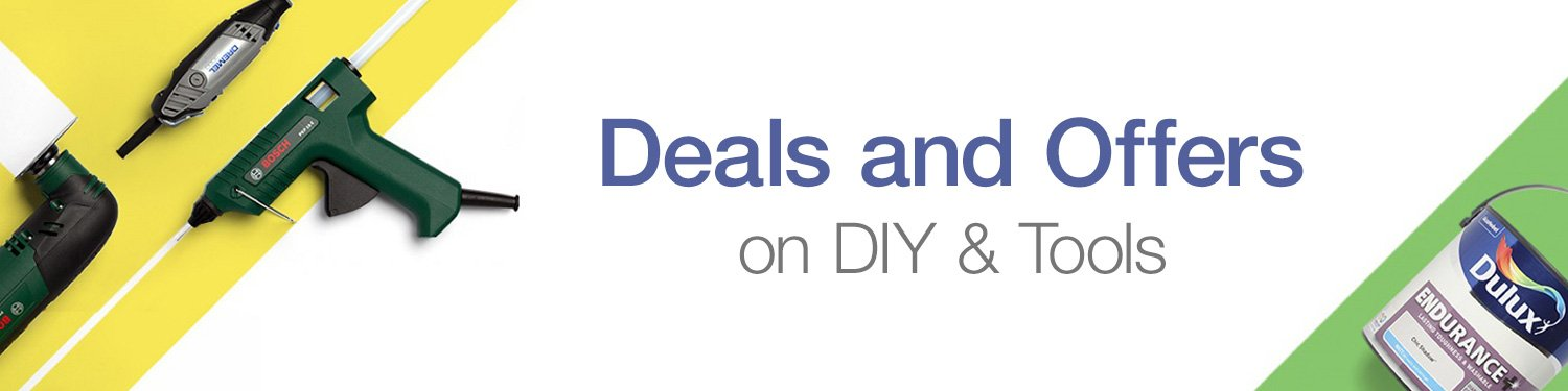 Deals and Offers DIY Tools