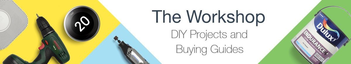DIY Project Guides