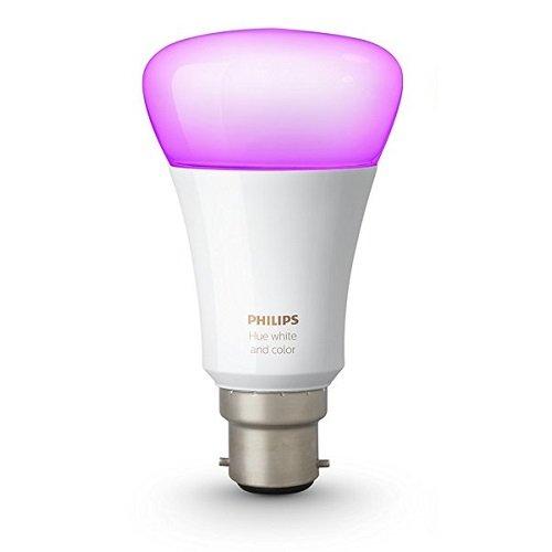 Philips Hue Lighting