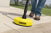 T50 Patio cleaner