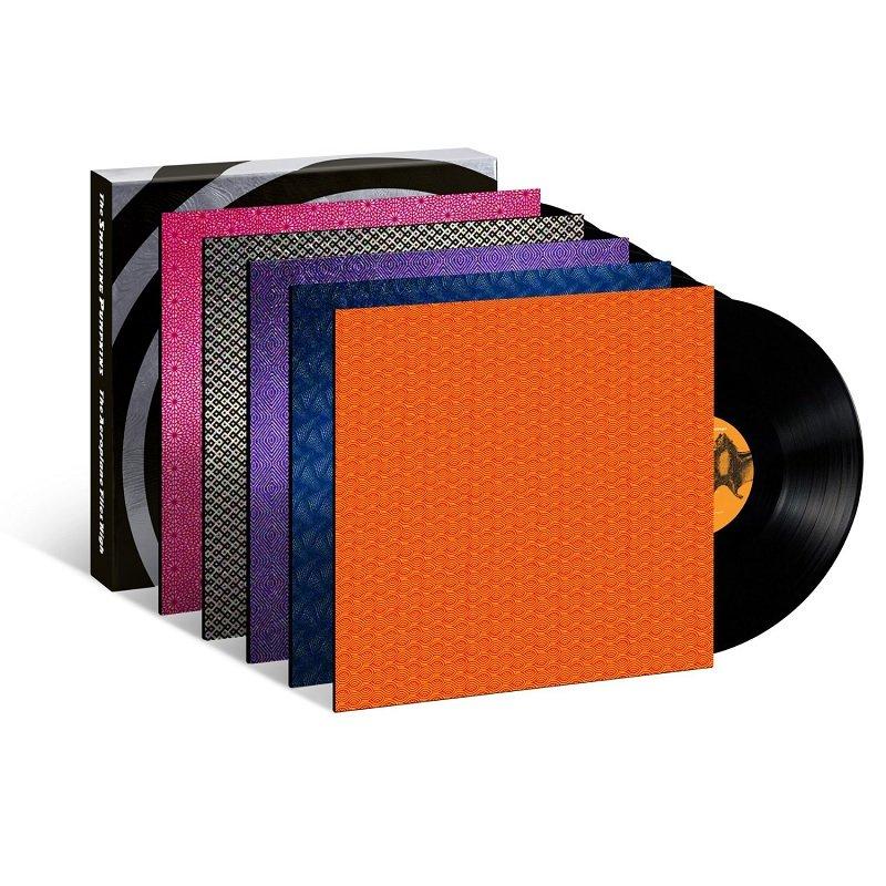 CD & Vinyl