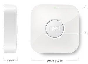 Nest Learning Thermostat Amazon Co Uk Diy Tools