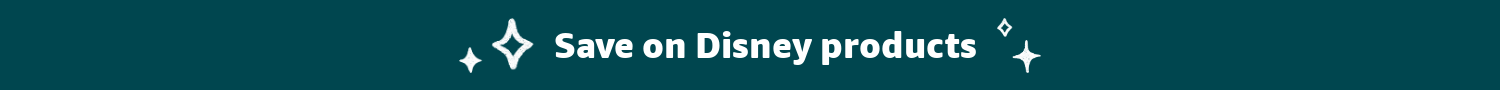 Disney Week of deals