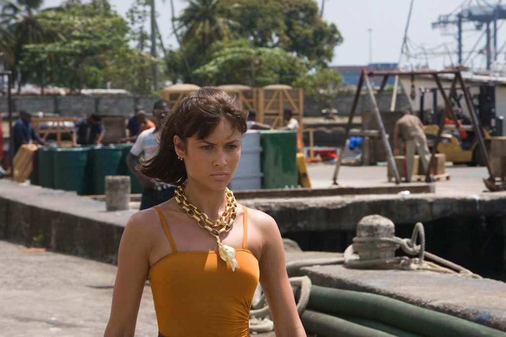 5fe305b3d4 Quantum of Solace [Blu-ray] [2008]: Amazon.co.uk: Daniel Craig, Olga ...