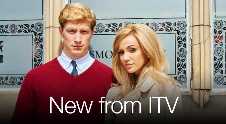 New from ITV