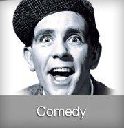 ITV Comedy