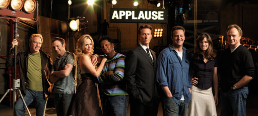 Studio 60 On The Sunset Strip The Complete Series Dvd 2008