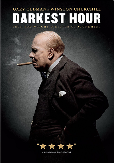 Gary Oldman, Darkest Hour