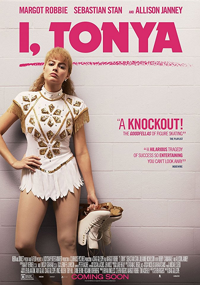 Margot Robbie, I, Tonya