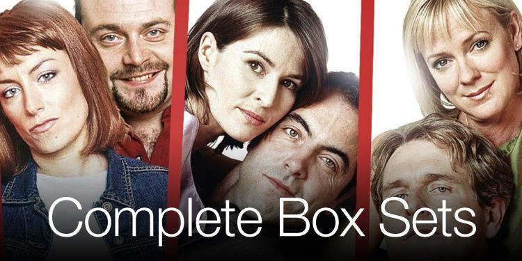 Complete Box Sets