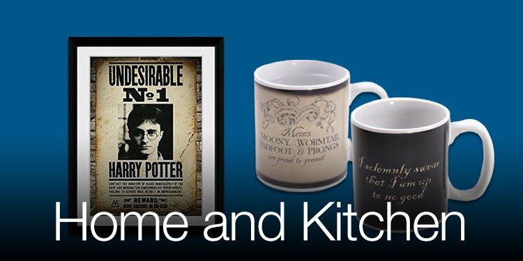 Harry Potter Home & Kitchen