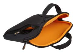 Netbook Bag with Handle - Inside