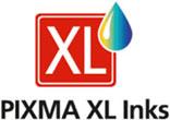 PIXMA XL Inks