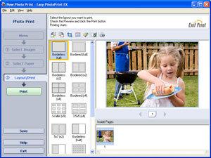 Easy-PhotoPrint EX