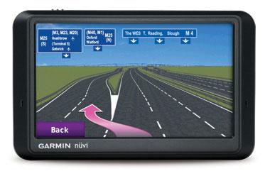 GARMIN NUVI 765T WINDOWS XP DRIVER
