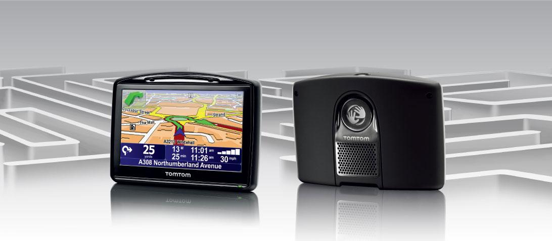 TomTom GO 930 Satellite Navigation System: Amazon.co.uk: Electronics