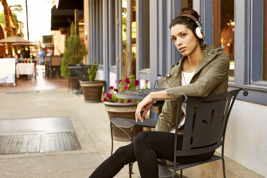 on-ear headphones sennheiser