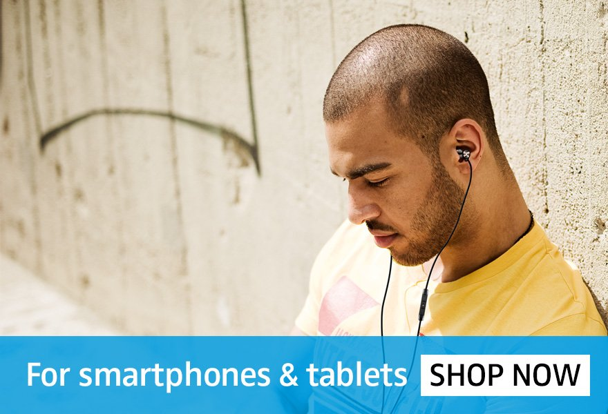 Smartphones & Portable Devices