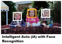 Intelligent Auto with Face Recognition
