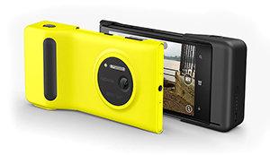 Nokia Lumia 1020 - Smartphone libre Windows Phone