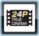 24p True Cinema