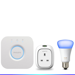 Other Alexa Smart Home