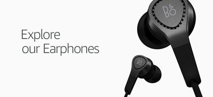 Popular Earphones
