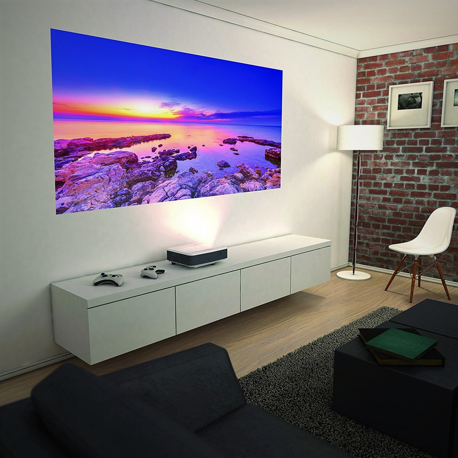 trends projection a home digital room to how projector screen theater choose