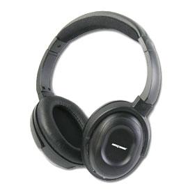 Wireless headphones ready