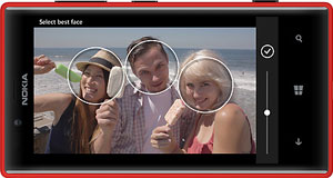 Nokia Smart Shoot