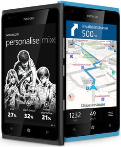 Maps, apps and more