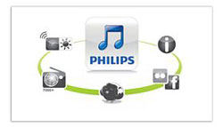 Philips Audio