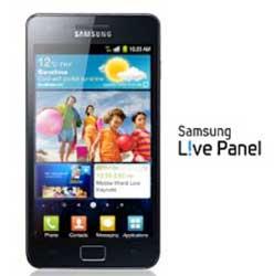 Samsung Live Panel