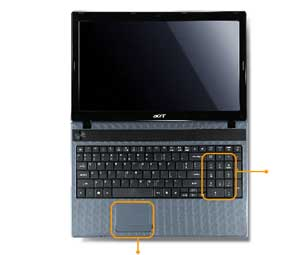 pilote wifi acer aspire 5733