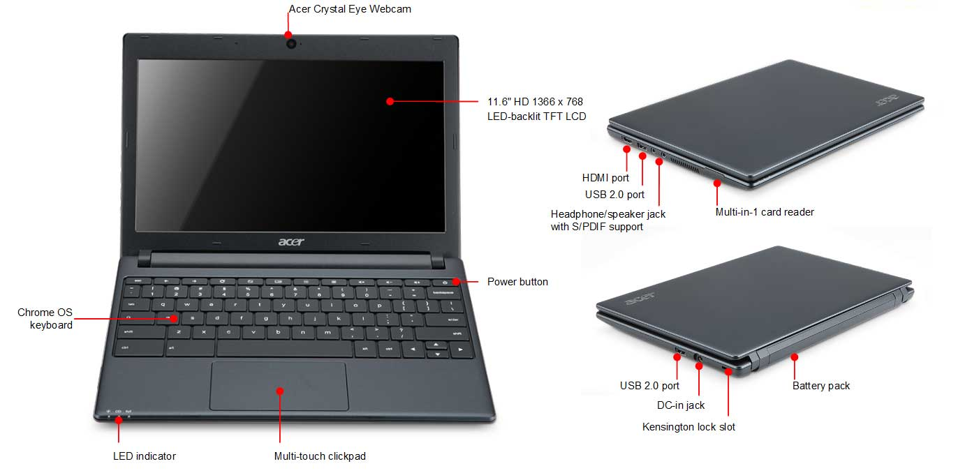 how to open a cd drive on an acer laptop